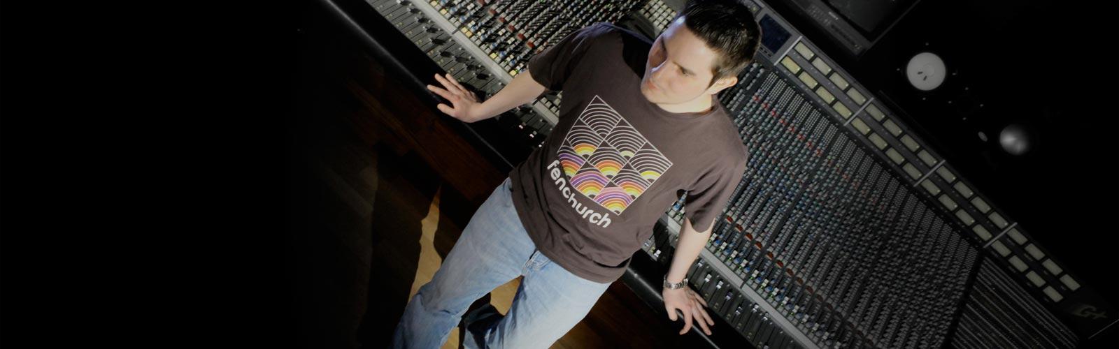 Online Mixing Studio